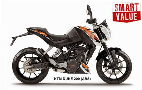 Ktm Duke 200 R Ktm Duke 200 Harga Motosikal Di Malaysia