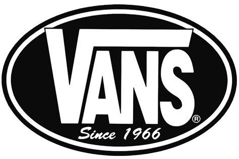 vans logo transparent background