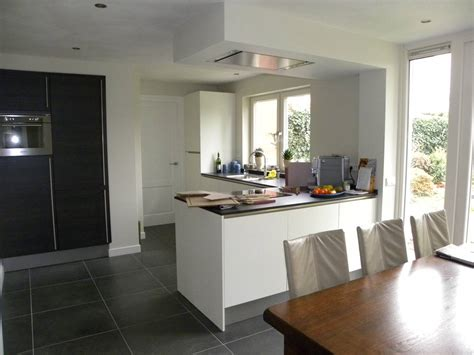 verbouwing keuken verbouwing woonhuis situatie nieuw keuken bouwbedrijf