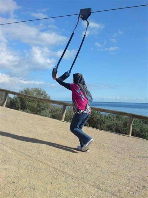 flying fox swing 81 best images about outdoor play structure on pinterest