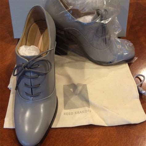 reed krakoff oxford shoes 82 reed krakoff shoes new reed krakoff s lace up
