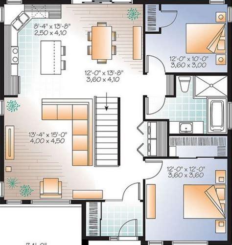 conversor pies metros cuadrados plano de casa de 100 metros cuadrados