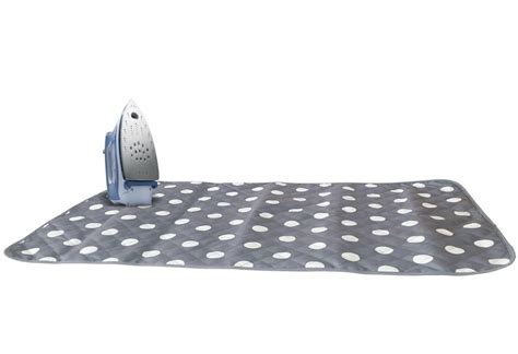 Ironing Board Mat by Large Ironing Board Cover For Table Top Travel Mat A2b