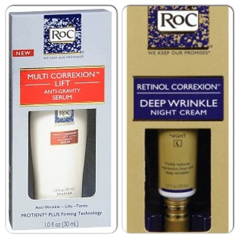 compare over the counter hair products best over the counter retinol creams