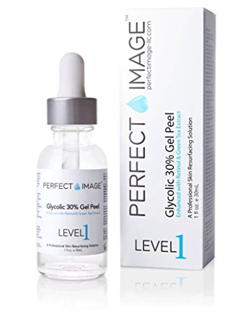 best glycolic acid peel at home reviews best vit c serum