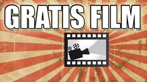 Film Gratis Gratis Online | come vedere film gratis online in italiano youtube