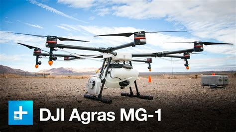 Dji Agras dji agras mg 1 agricultural drone tech and