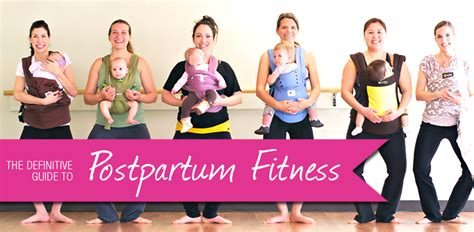 pilates post c section the definitive guide to postpartum exercise get your