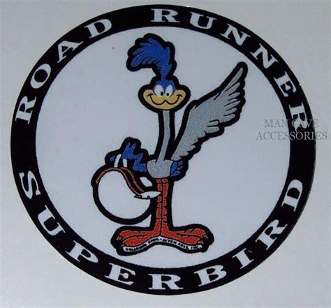 Plymouth Roadrunner Sticker