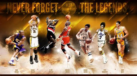 legends the best players and teams in basketball books nba legends wallpaper wallpapersafari