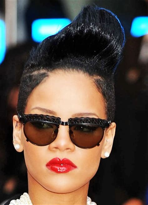 pompadour for black people elegant pompadour hairstyles for ladies hairstyles weekly