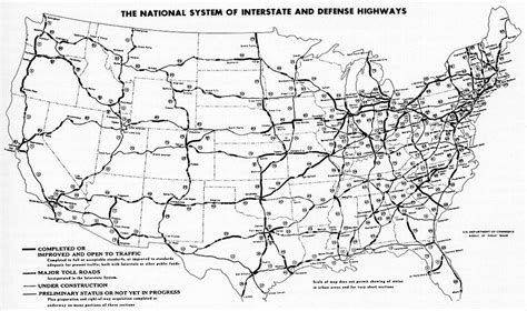 highways act section 58 federal aid highway act of 1944