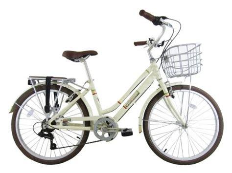 Daftar Sepeda Keranjang Wanita jual polygon ax sepeda keranjang 24 inch harga kualitas terjamin blibli