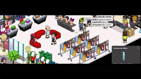 Top Cha Nel Premium By Ek Boutique 1 186 temporada top 3 habbo tema de hoje lojas de