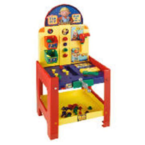 bob the builder work bench electronic bob the builder work bench review compare prices buy online