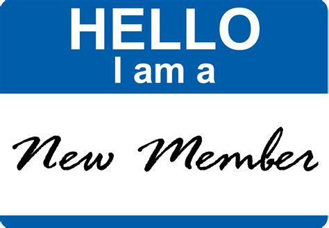 new member orientation church