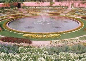 Garden City Food Circular Circular Garden The President Of India