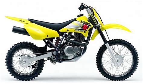 Suzuki Drz 125 Rick Sieman Answers Your Road Dirt Bike Tech Questions
