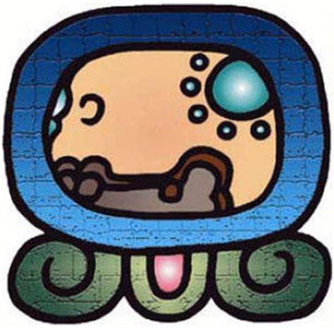 Calendario Calcular Nahual El Significado Y S 237 Mbolo De Los Nahuales Mayas