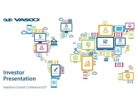 vasco data security vasco data security international vdsi presents at 19th