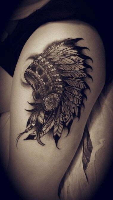 feather tattoo meaning death native american headdress things i like pinterest