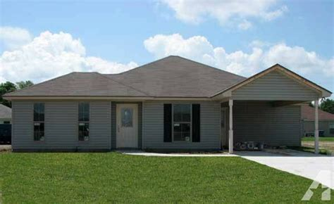 three bedroom house for rent 3 bedroom 2 bath homes for rent for rent in lafayette louisiana classified
