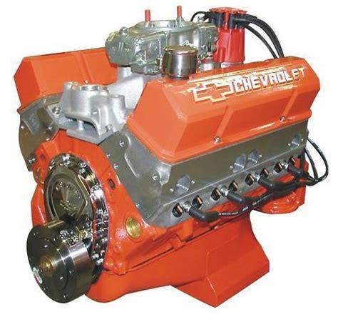 383 crate motor chevrolet 565hp 383 turn key crate engine w