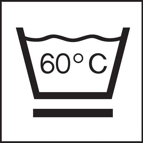 bettdecke 60 grad waschen piktogramme saum viebahn