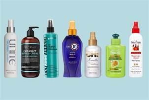 best leave in conditioner for relaxed hair 7 best leave in conditioners for each hair type