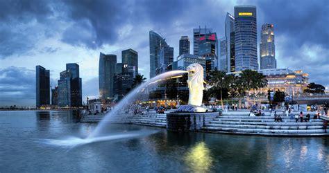 Voyage organisé à Singapour depuis la Tunisie