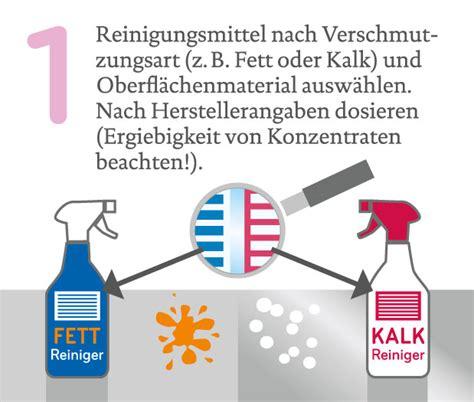 Wohnung Putzen Tipps by Wohnung K 252 Che Bad Und Wc Richtig Putzen