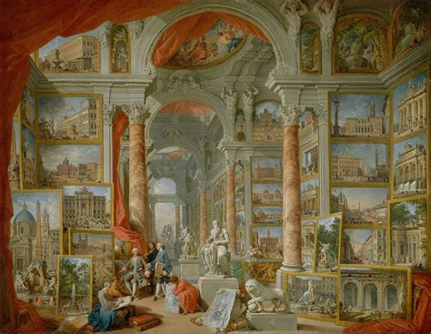 libro florence the paintings rococo revisited