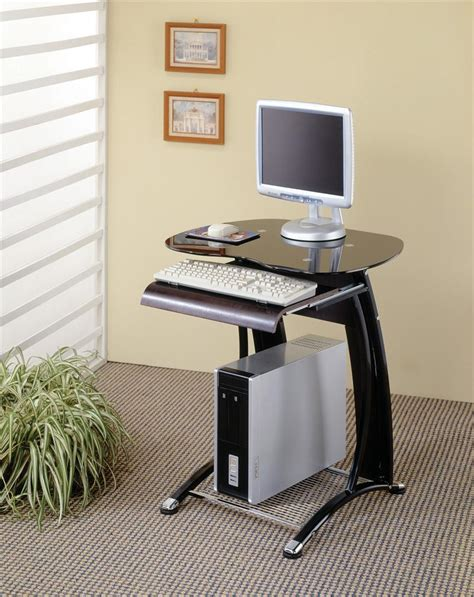 Small Pc Desks Great Computer Desk Ideas For Small Spaces You Must See Ideas 4 Homes