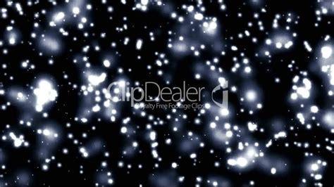falling snowfall light winter christmas glow snow stars