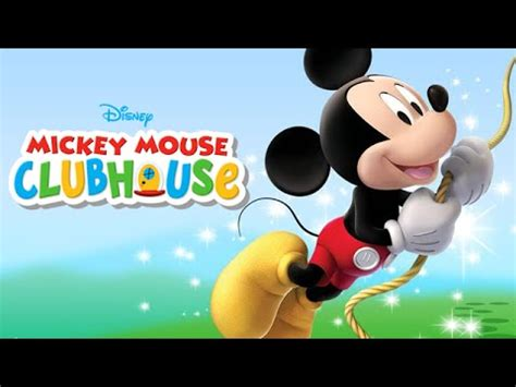 mickey mouse clubhouse schlafzimmer ideen mickey mouse clubhouse episodes free
