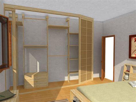 cabina armadio con ante scorrevoli le 17 migliori idee su ante dell armadio scorrevoli su