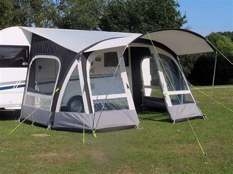 Caravan Air Awnings by 25 Best Ideas About Caravan Porch Awnings On