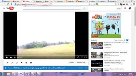 download youtube ke pc dudi yana ngeblog cara download youtube tanpa software