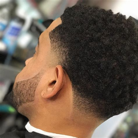 temple taper temple fade haircuts