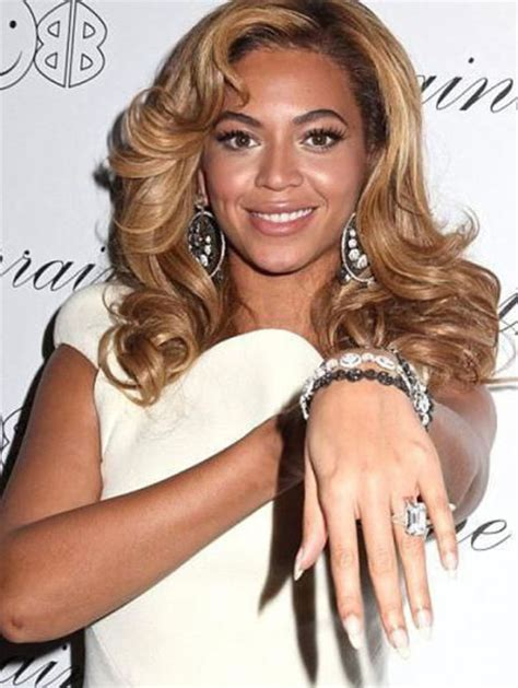 The Most Expensive Celebrity Engagement Rings (45 pics