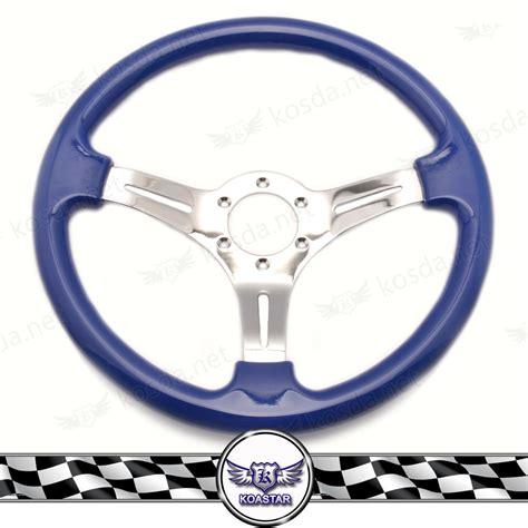 volante go kart neo chrome racing d 233 rive go kart volant bois volant