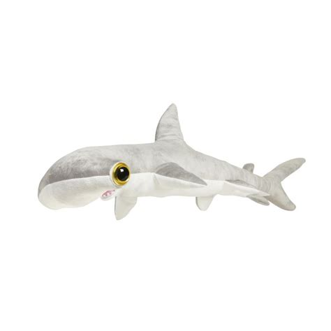 baby shark tone hammerhead shark soft toy 107cm zsl shop