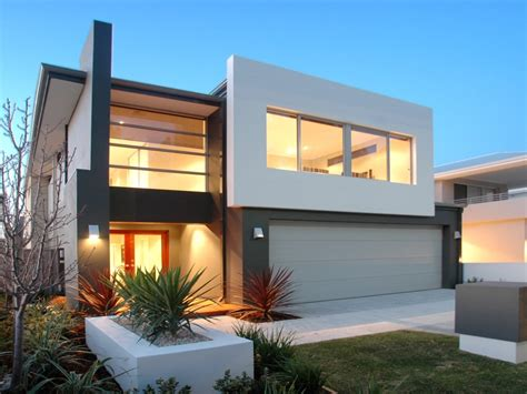beautiful narrow lot home designs sydney photos