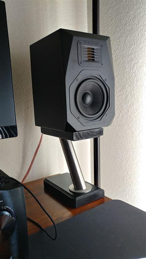 ikea desk speaker stands desk speaker stand best home design 2018