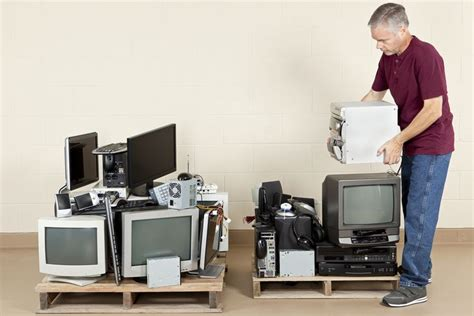 recycle  home theater electronics