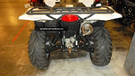 big wheel kit for 2005 suzuki king quad 700 2005 suzuki king quad