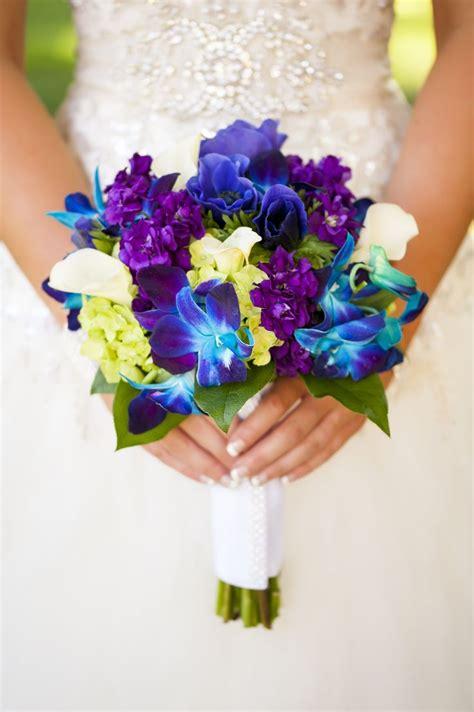 Wedding Bouquet Orchids by Wedding Flowers Orchids Purple Www Pixshark Images