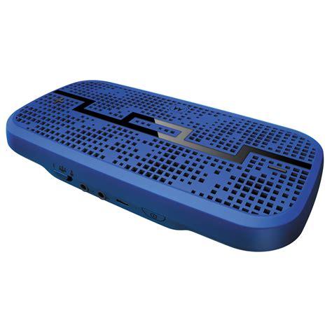 Bluetooth Deck by Sol Republic Deck Bluetooth Speaker Blue 89640n B H Photo