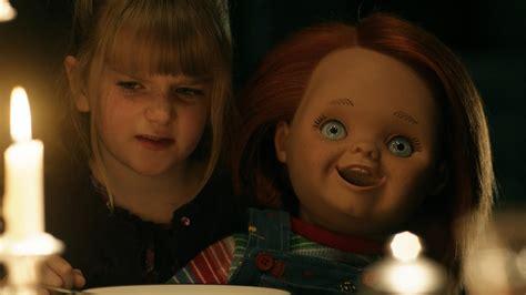 chucky movie girl curse of chucky review curse of chucky