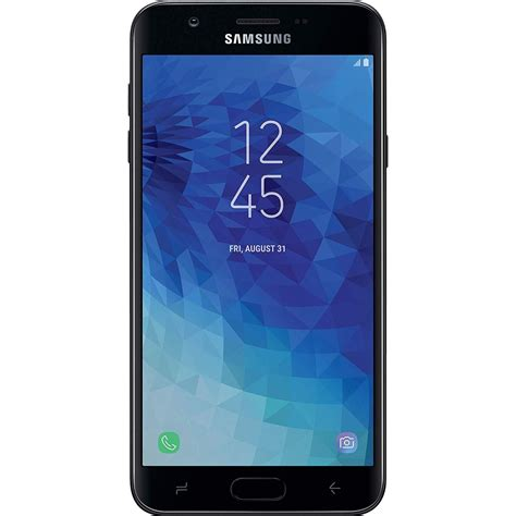 tracfone samsung galaxy j7 crown 4g lte prepaid smartphone best reviews tablet
